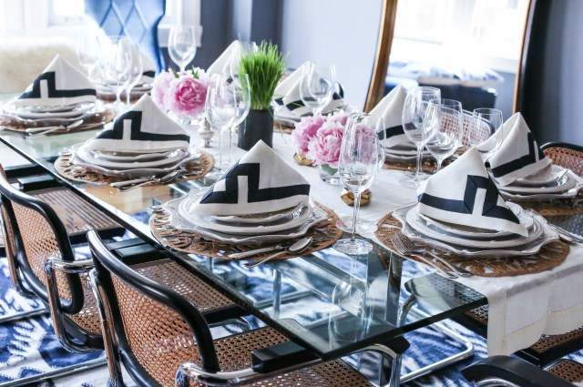 Give your diners the royal treatment