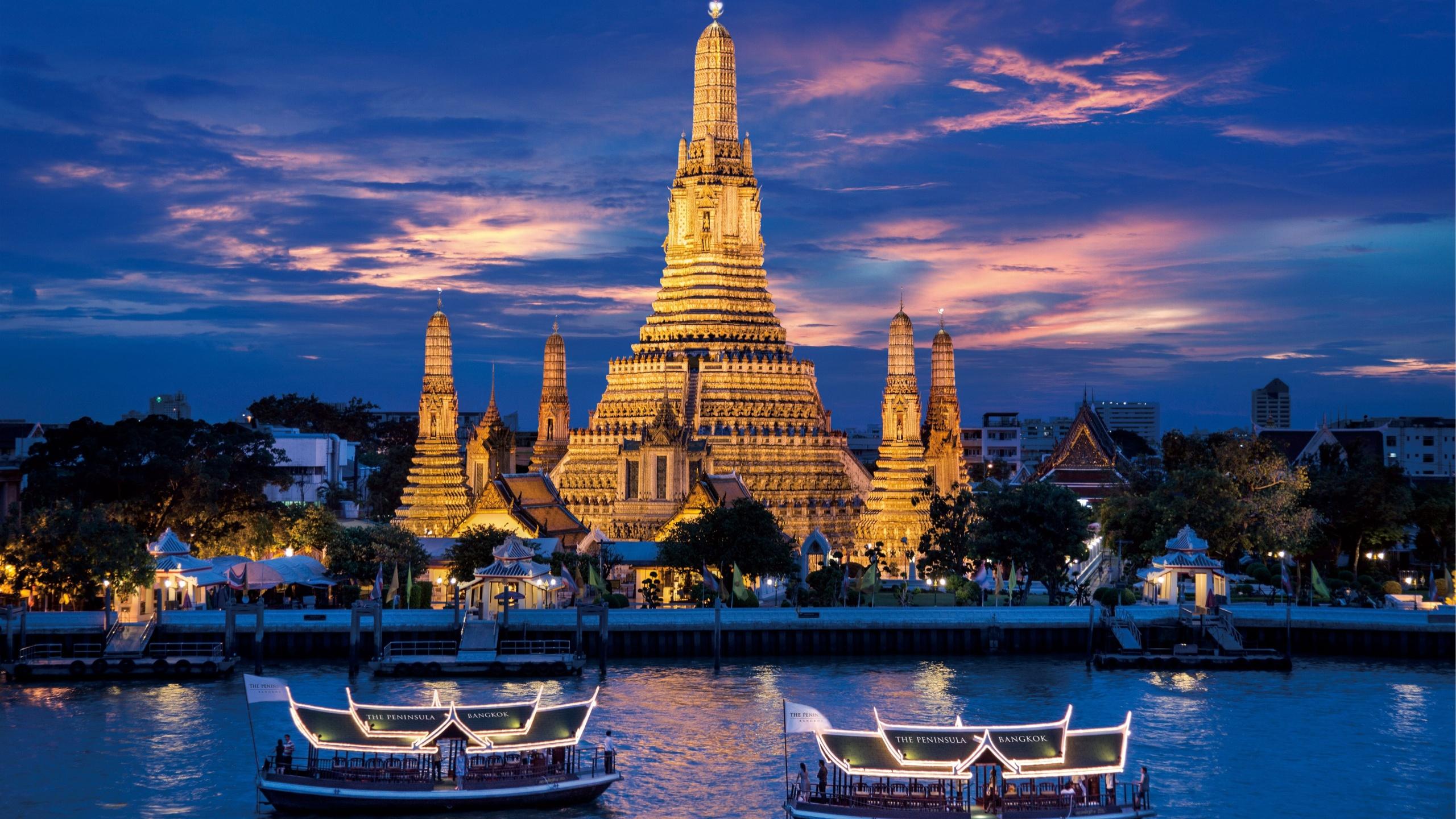 Thailand City Tour