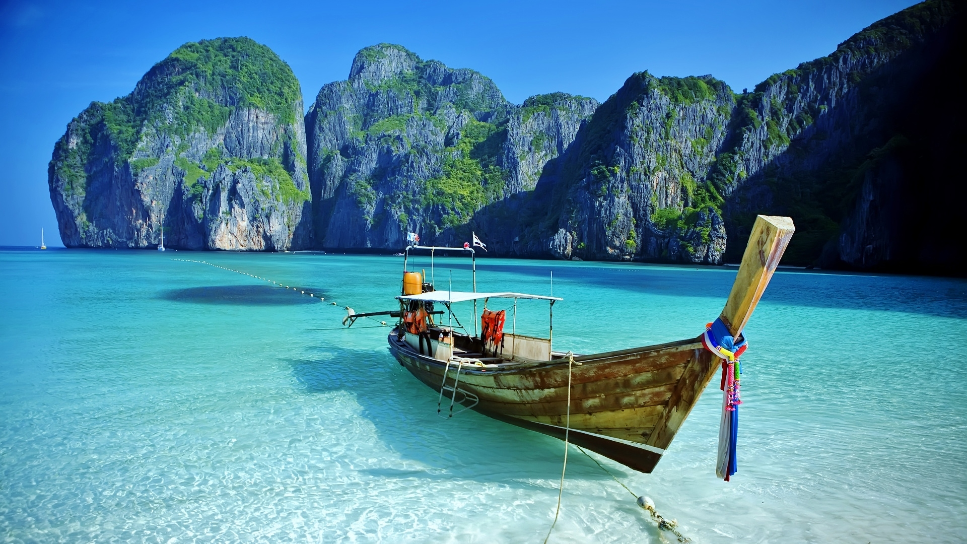 Thailand City Tour