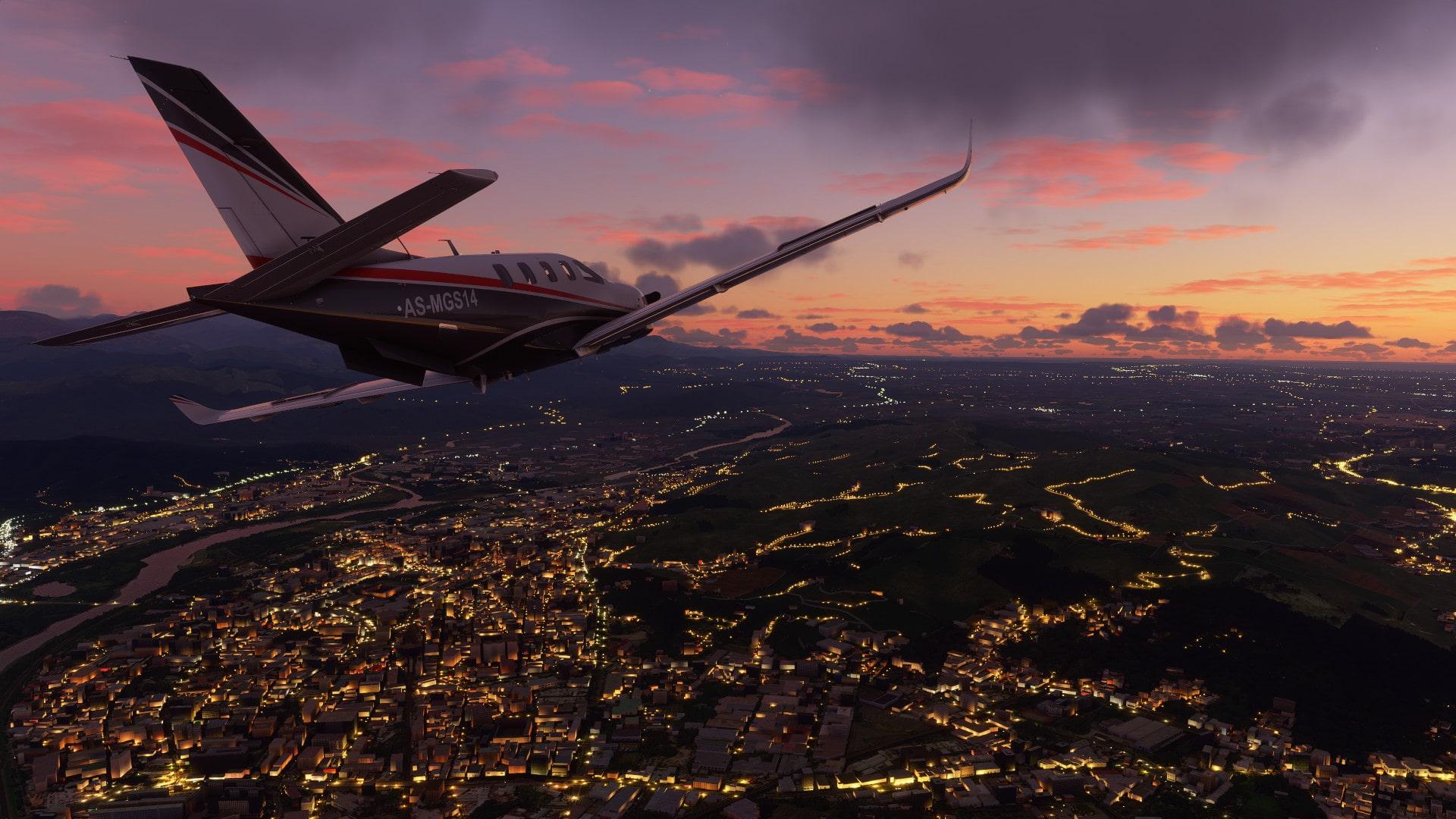 Paris One Way Flight